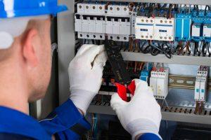 Electrician Aberdeen