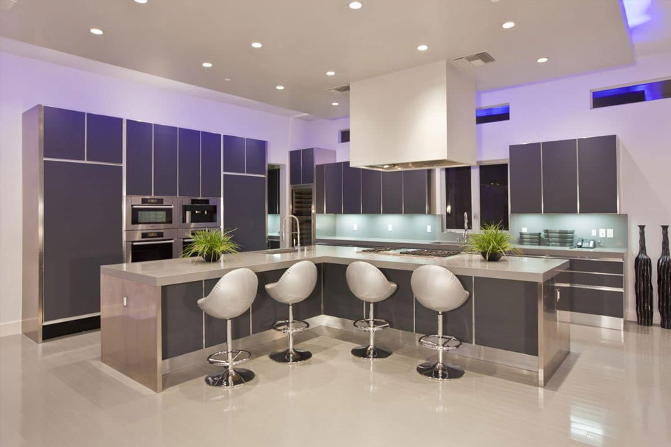 Electrical Contractor Aberdeen